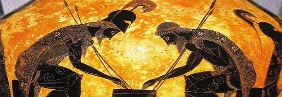 magia griega