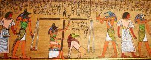 magia ritual egipcia